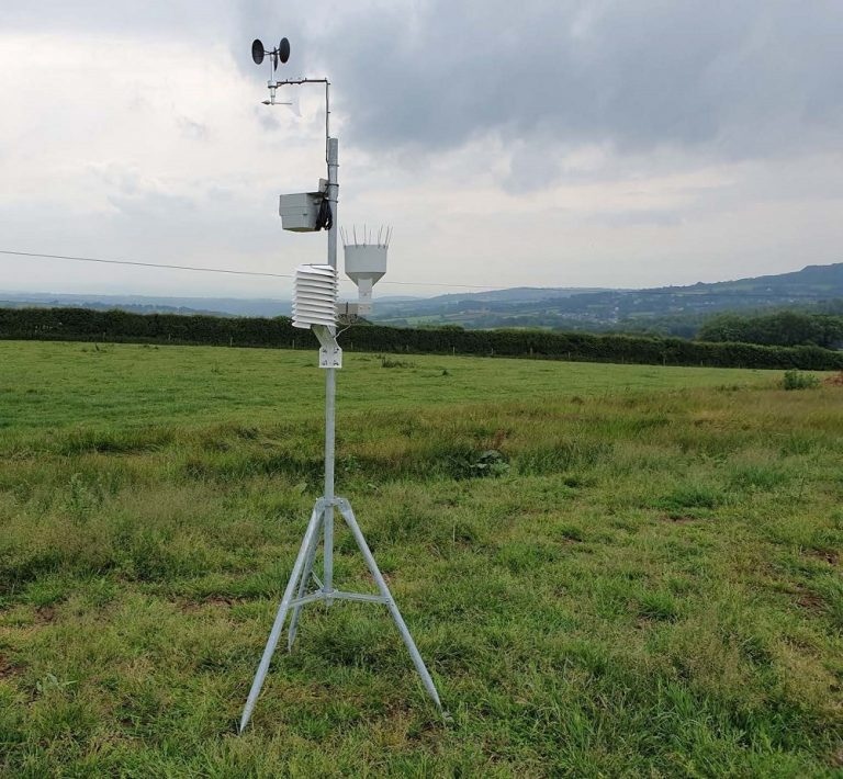 Platform pairs farmers and smart tech for better decision-making