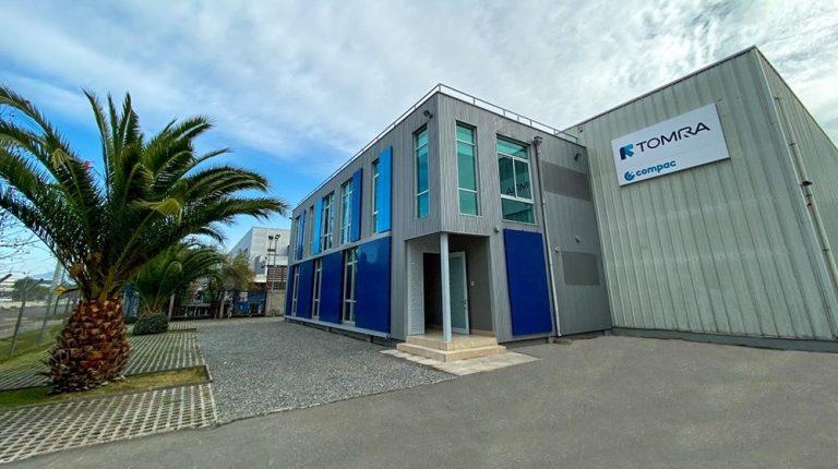Tomra Food increases Latin America presence with new regional HQ