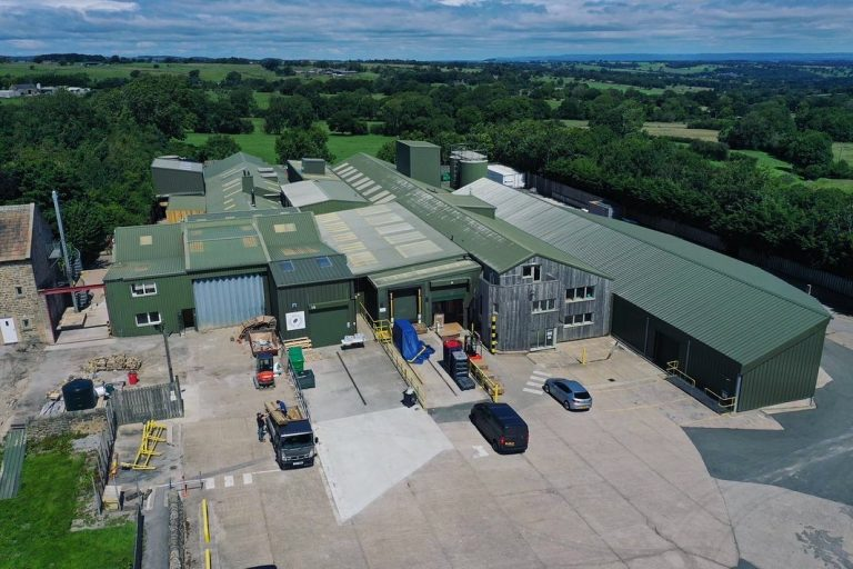 Yorkshire free-from food brand invests £2m in new factory