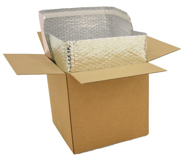 Kite Packaging expand thermal packaging range
