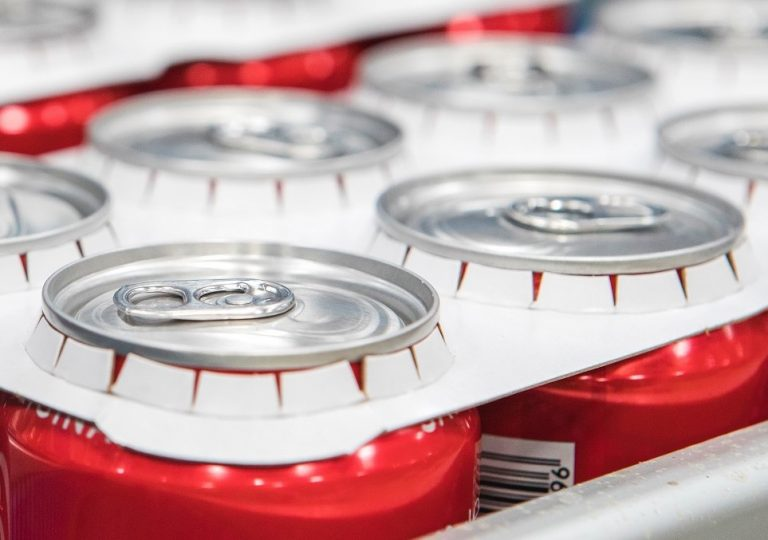 CCEP launches innovative paperboard solution for multipack cans
