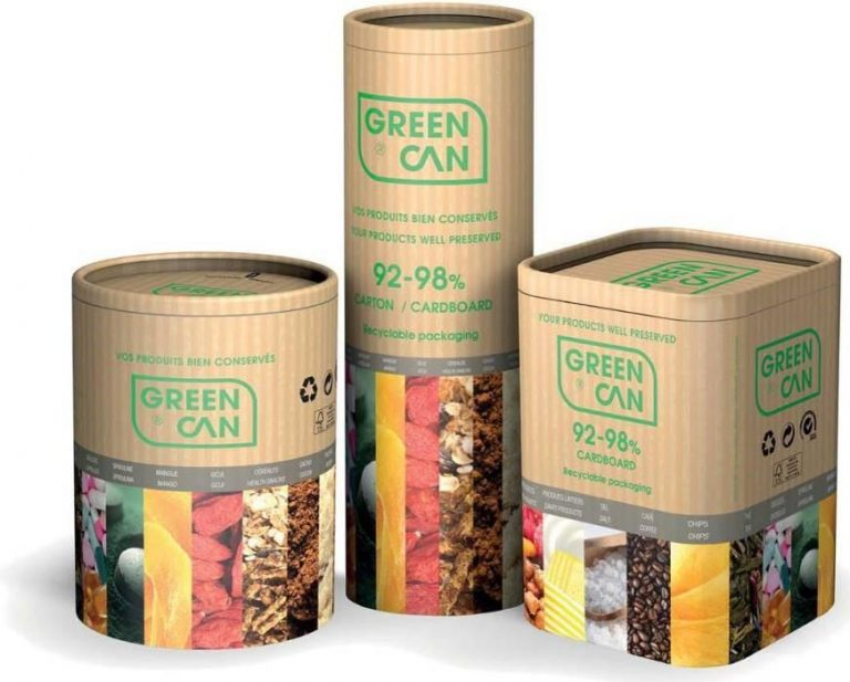 Sonoco acquires sustainable paper can solutions producer