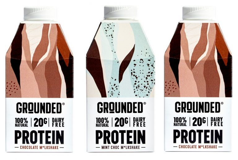 Start-up taps 'mindful mainstream' with plant-based shakes