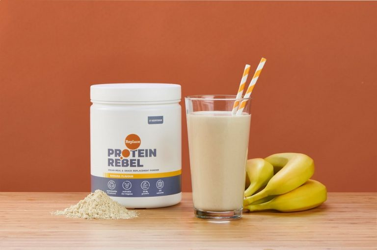 Start-up launches insect and plant protein powders
