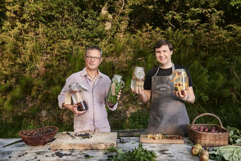River Cottage launches premium Kombucha range