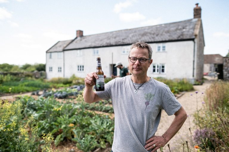 Stroud Brewery & River Cottage launch organic beer range