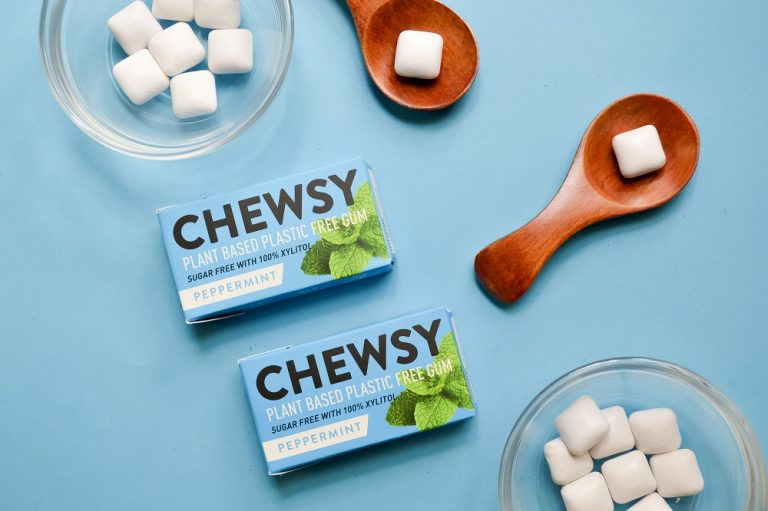 British chewing gum brand secures Canadian export deal