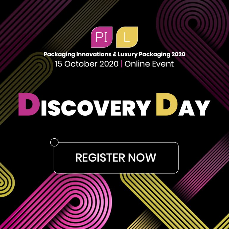 Packaging Innovations launches Online Discovery Day