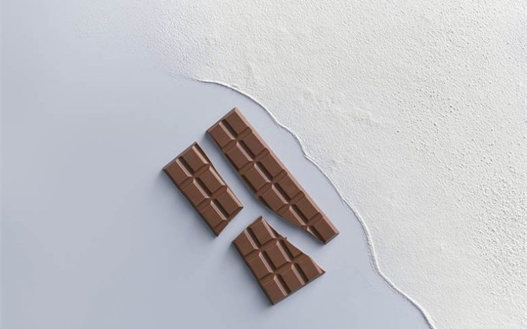 Ash-protein can make lower sugar chocolate equal in taste & texture – research
