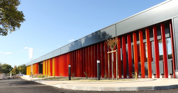 Chr. Hansen inaugurates state-of-the-art colours R&D centre