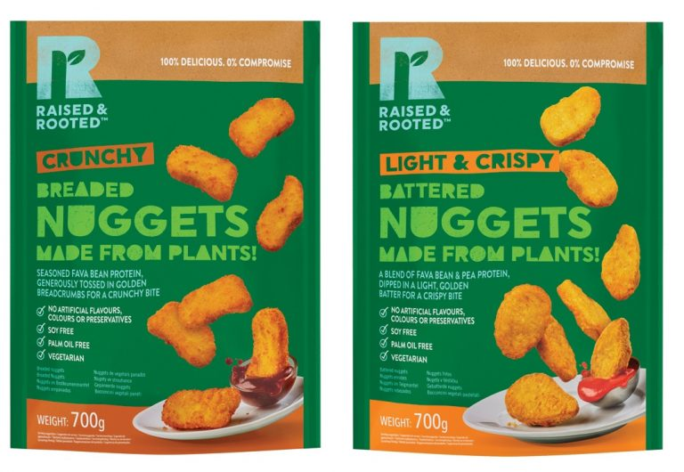 Tyson Foods expands Raised & Rooted brand to Europe