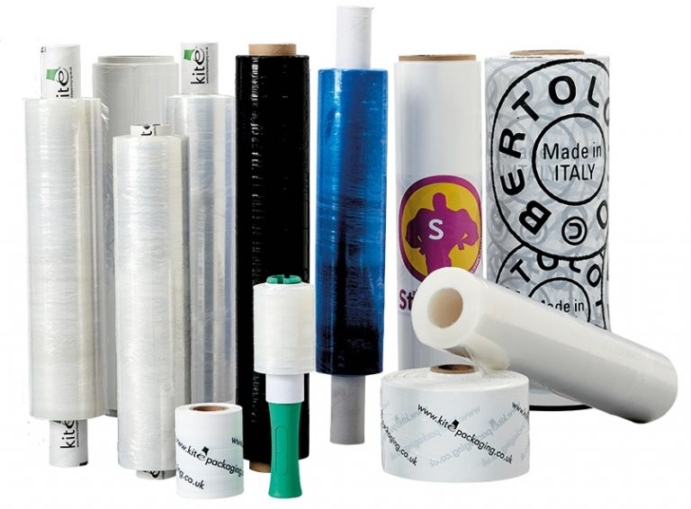 The benefits of pallet wrap and pallet wrap systems