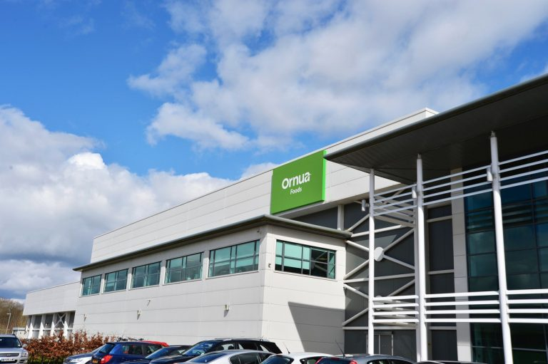 Ornua invests £3m in cheese packing facility