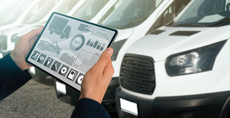 The benefit of delivery route planning for fleet operators