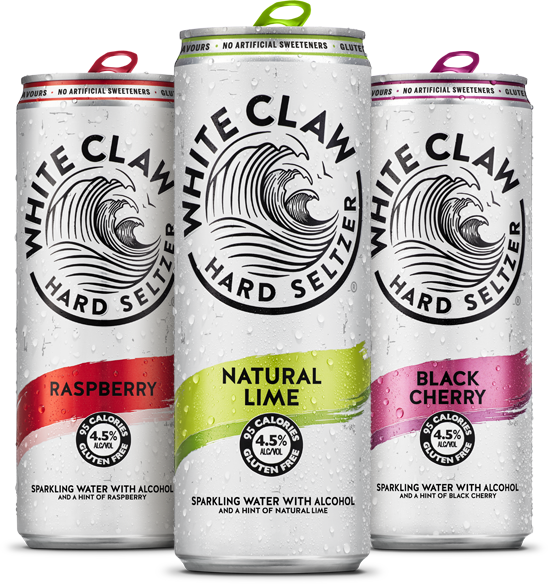 White Claw maker to build major brewery facility