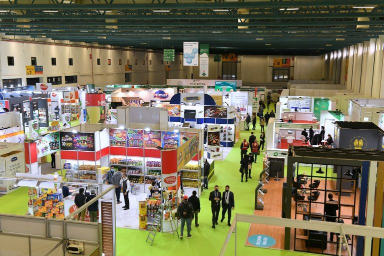 The Exhibitors of the 28th WorldFood Istanbul, Held Under 'Safe Trade' Approach Have Been Successful to Export Across 13 Countries
