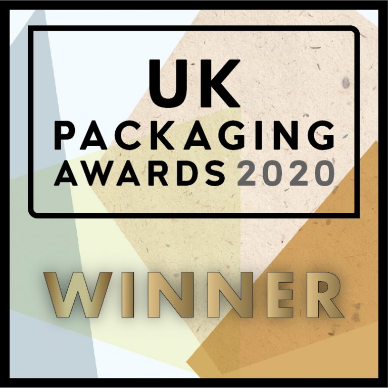 Kite wins 'Supply Chain Solution of the Year' at UK Packaging Awards
