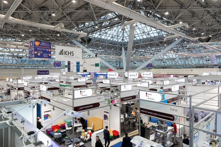 Interpack and components 2021 cancelled amid COVID concerns
