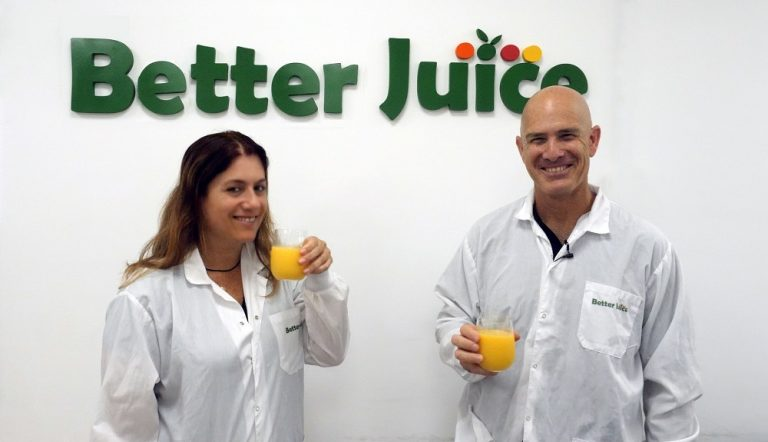 Better Juice joins GEA to disrupt global juice industry