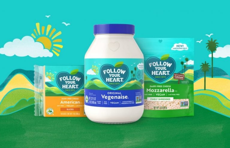 Danone boosts plant-based portfolio with Earth Island acquisition