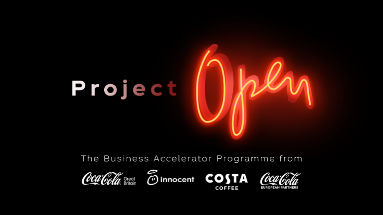 Coca-Cola Great Britain launches accelerator to help high street recovery