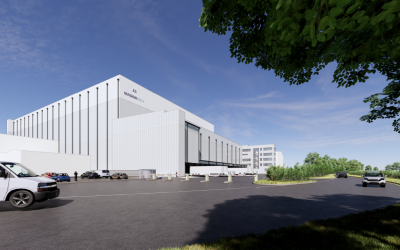 UK's largest cold storage unit secures both planning and funding