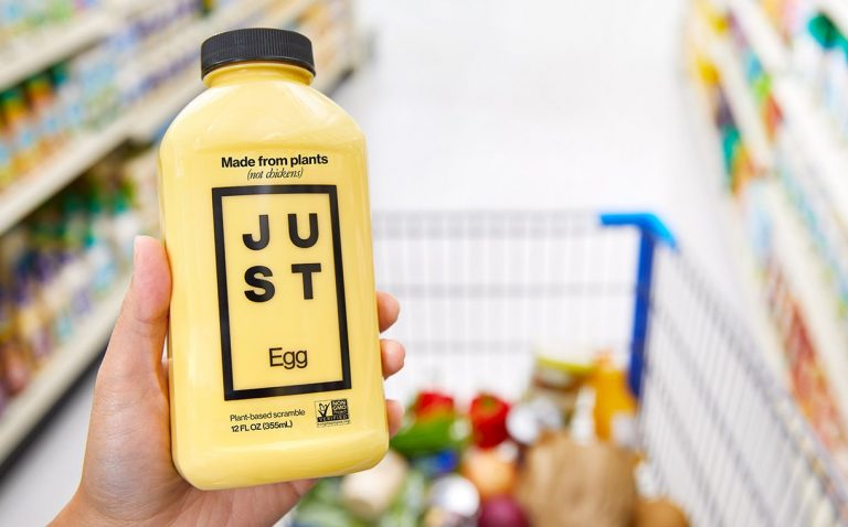 Eat Just raises $200m to increase capacity, drive R&D