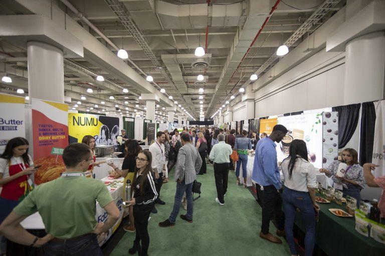 Plant Based World moves shows amid international demand