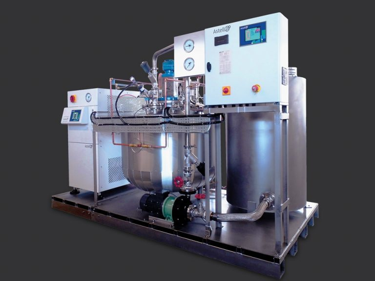 Thermal Effluent Decontamination Systems – the hottest addition to your sewage system