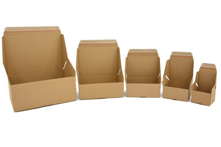 Kite launch new ecommerce boxes