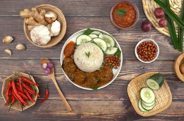 Nestlé inaugurates Malaysian plant-based production site