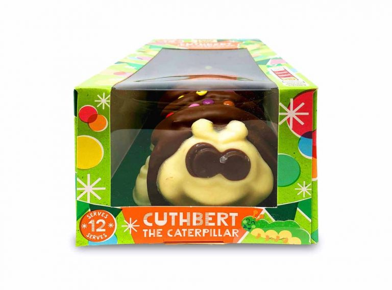 'Cuthbert the Caterpillar' trademark row could have deeper consequences for industry
