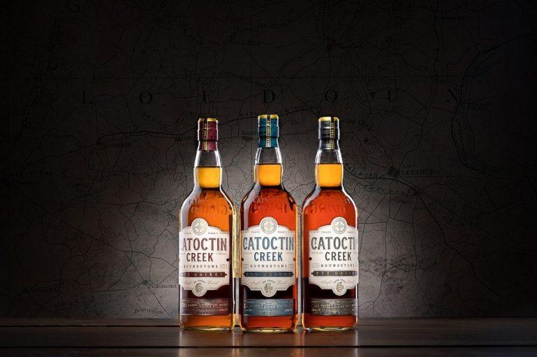 Catoctin Creek Distillery triumphant at UK Blind Tasting Awards