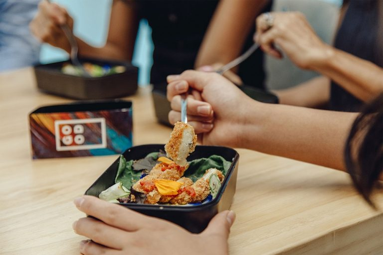 Eat Just and foodpanda partner for world's first cultured meat home delivery