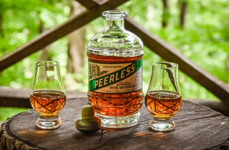 'Global Craft Whiskey Producer of the Year' announces UK launch
