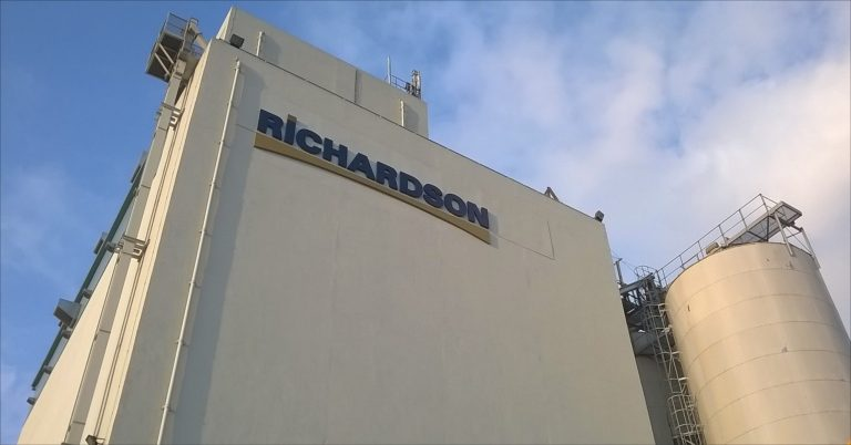 Richardson International boosts Bedford oat mill capacity