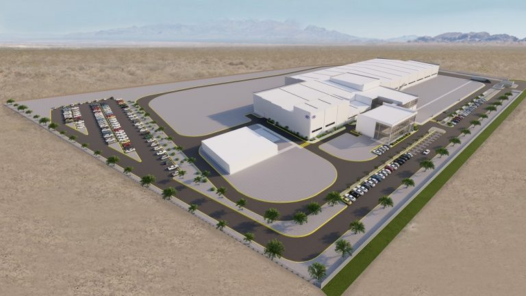 SIG to build new production plant in Mexico