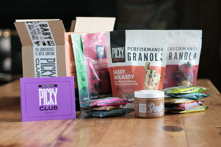 Laird Superfood bolsters distribution with Picky Bars acquisition