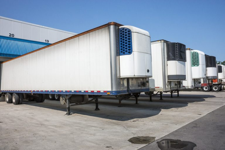 Dual-use hydrogen energy storage could put food cold chain on road to net zero