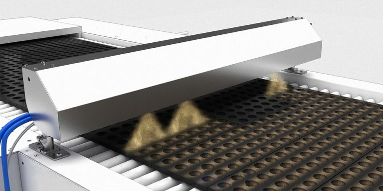 Plant manufacturer Sugden invests in technotrans solution