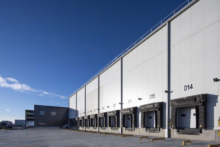 NewCold expands cold store facility in Victoria, Australia