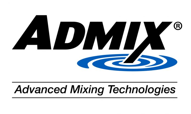 Admix unveils new logo and branding initiatives