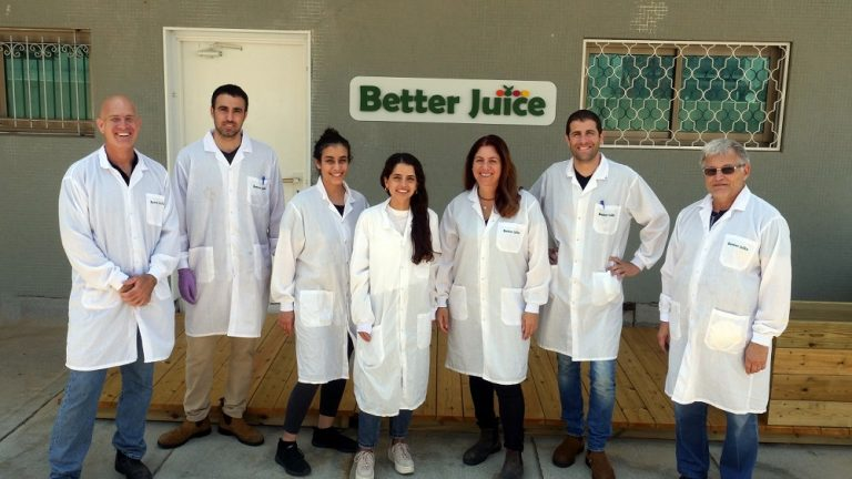 Better Juice to build first manufacturing plant following seed funding round