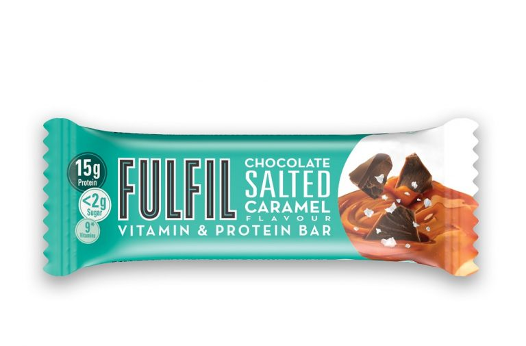 FULFIL hits the UK snacking sweet spot as sales explode