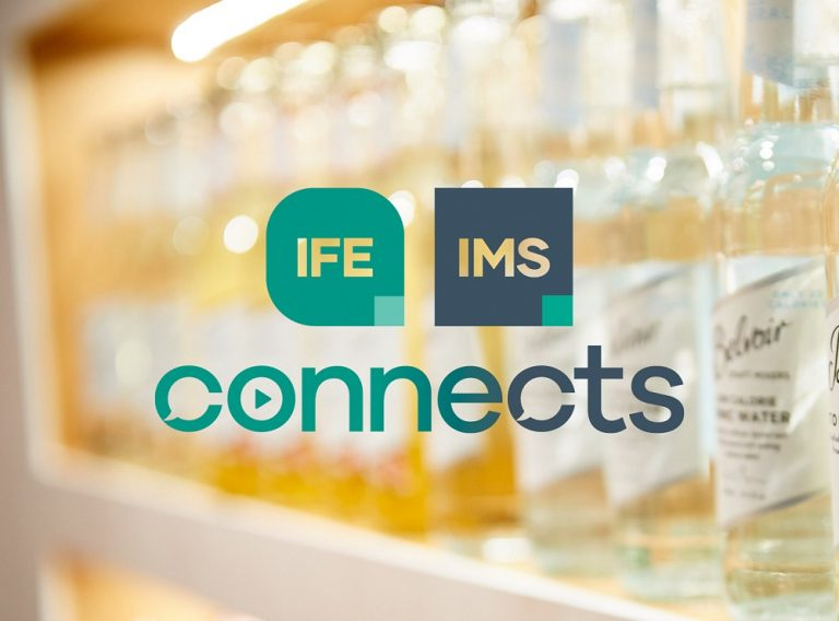 Digital platform IFE & IMS Connects launches for food and drink industry