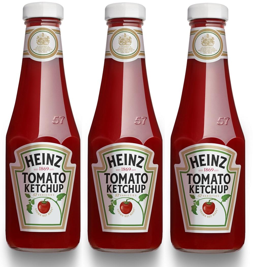 Heinz tomato sauce manufacturing to return to UK - Food & Drink International