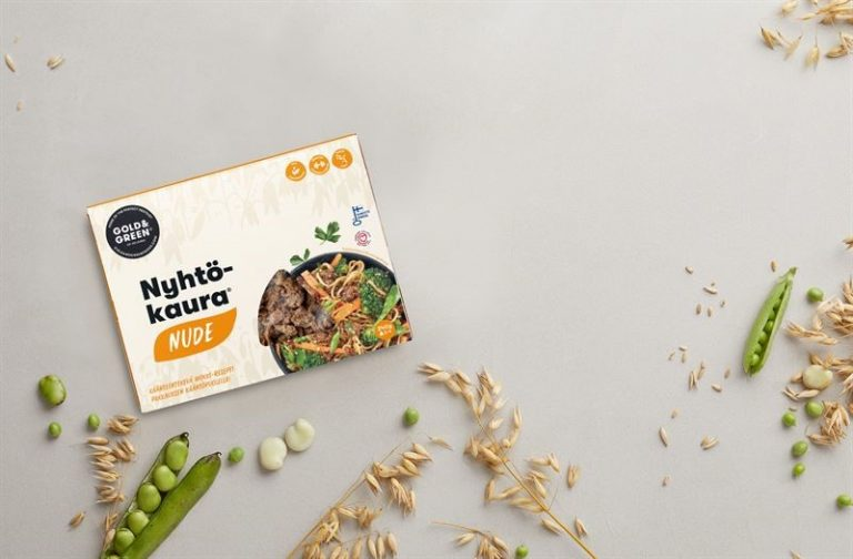 Changing the world is delicious – low carbon footprint of Pulled Oats® inspires to climate actions