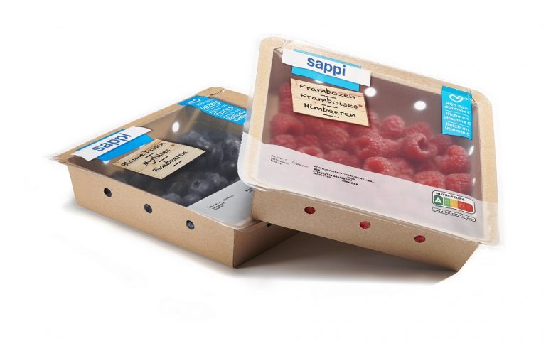 Sappi Rockwell Solutions launches sustainable, coated lidding film ahead of the proposed UK Plastic Packaging Tax