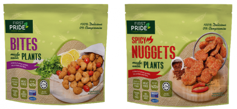 Tyson Foods debuts plant-based products in Asia