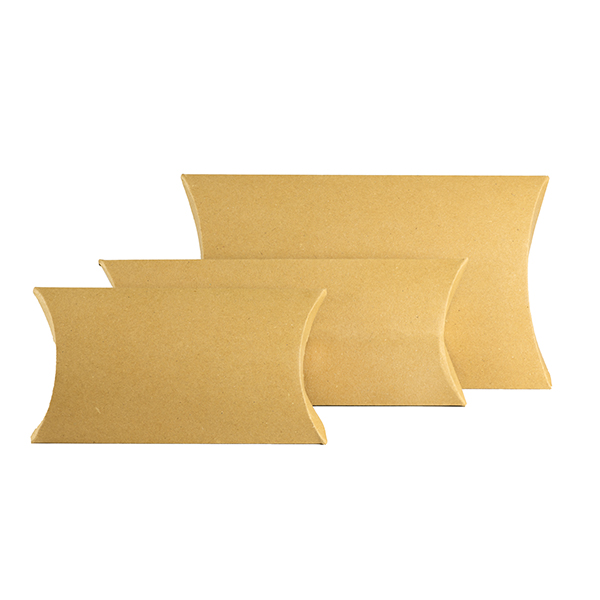Kite Packaging launch pillow boxes